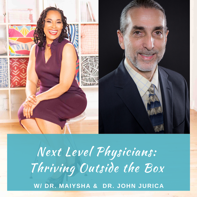 Podcast: The Power of Adaptability in Career Transition w/Dr. John Howard