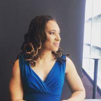 Maiysha Claiborne MD
